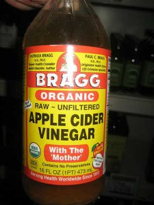 BRAGG's Organic ACV