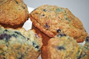 Blueberry muffins and FLC Syndrome