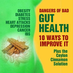 gut health is so important!