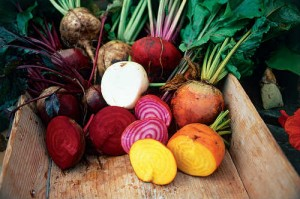 raw beets are an excellent way to get nutrients from your food