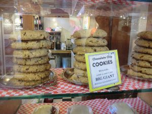 giant cookie_Sayuri Miss