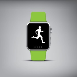 fitness app watch