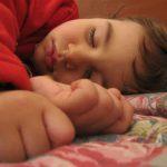 Nutrition and Sleep