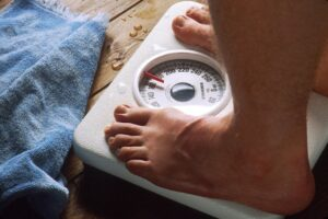 hunger hormones affect weight loss