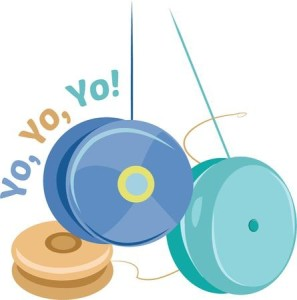 What are the health risks of yo-yo dieting?