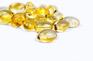 Health Benefits of Omega-3 and Omega-6