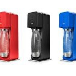 Soda Stream…Water Doesn't Have to be Boring!