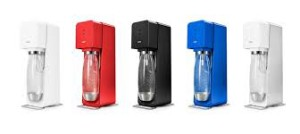 Soda Stream Source Machine