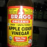 Organic Apple Cider Vinegar and the Magic Elixir!