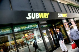 Subway bread secret ingredient revealed!
