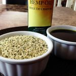 Hemp…It's a Great Food Source!