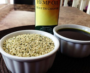 Hemp Contains Essential Amino Acids – Your body's building blocks