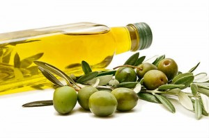 add a little drizzle of cold pressed extra virgin olive oil for healthy fat!