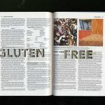 Items for the Gluten Free Pantry