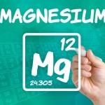 Magnesium and Leg cramps