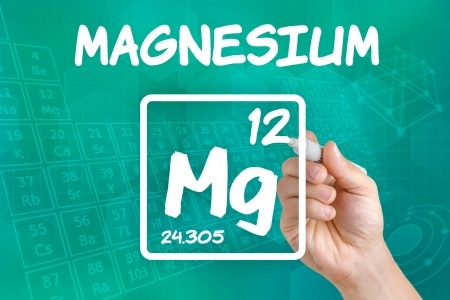 Taking a magnesium supplement may help with leg cramps