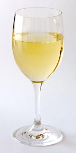 White Wine can be a great cooking ingredient!