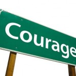 Depression and Courage