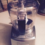 Cuisinart Work Bowl…my new kitchen toy is a great little machine!