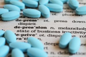 Depression and the placebo effect