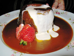National Plum Pudding Day
