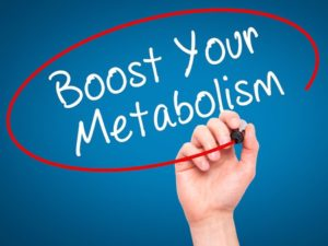 How To Fix a Slow Metabolism