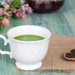 Green Tea – here's a great tasting way to enjoy it!
