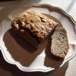 Gluten Free Quick Bread