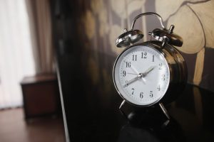 Simple Tips for Time Management