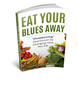 """Eat Your Blues Away"" Depression Recovery"