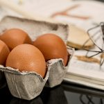 Inflammation, Joint Pain and Eggs