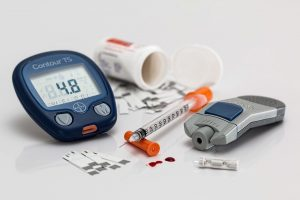 At Risk for Diabetes