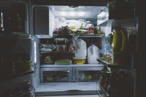 Make Healthy Eating Easier